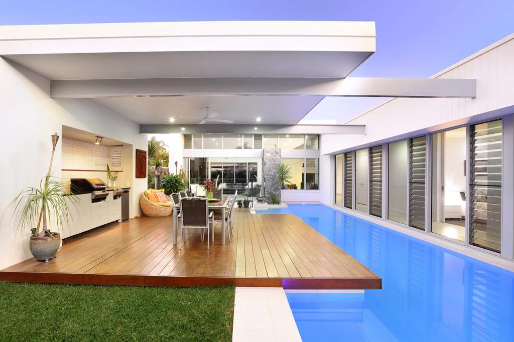 Sunshine Coast Real Estate Photographer